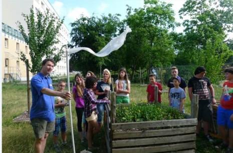 Gartnertreff_2015-07-08_Sekundarschule